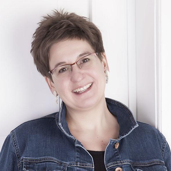 Dr. Hanne Weisensee